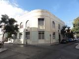 Antiguo Teatro Rivoli an la Calle Sol esq. Calle Leon en Ponce, PR