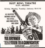 "[""Dust Bowl Theater""]"