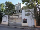 Antiguo Teatro Rex en la Calle Mayor Cantera casi frente a la Calle Acueducto, Barrio Sexto, Ponce, Puerto Rico
