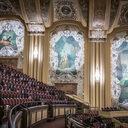 BRADLEY Symphony Center; Milwaukee, Wisconsin.