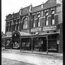 Lyric Theatre  203 Sydney Road Brunswick, VIC - Facade 1914