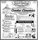 "[""Center Cinema 6""]"
