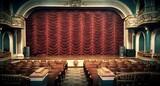 La Rita Performing Arts Theatre