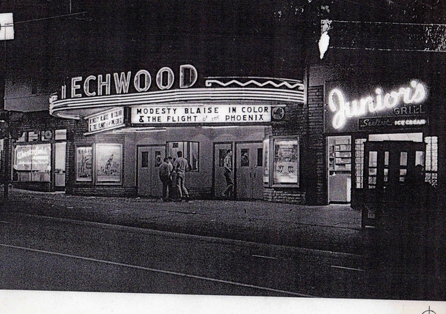 Techwood Theatre