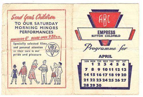 ABC Sutton Coldfield