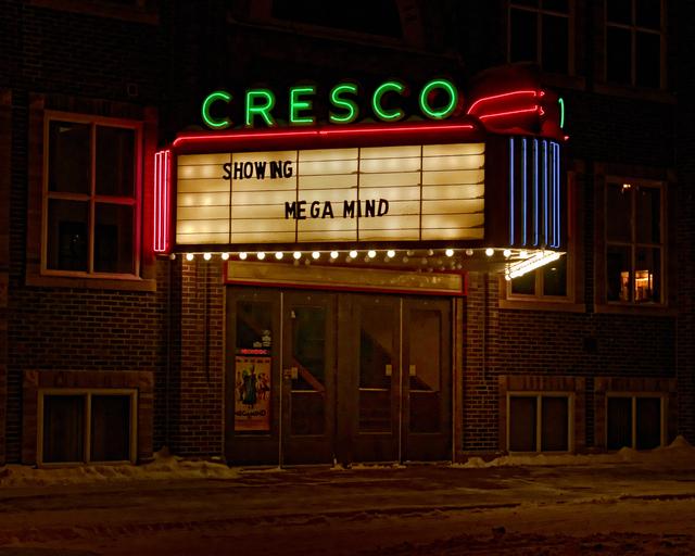 The Cresco