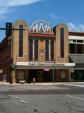 Paris Community Theatre