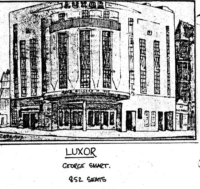 Luxor Cinema