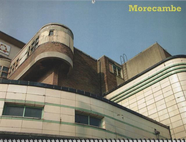 Classic Morecambe