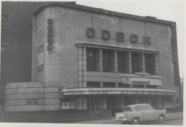 Odeon Dudley