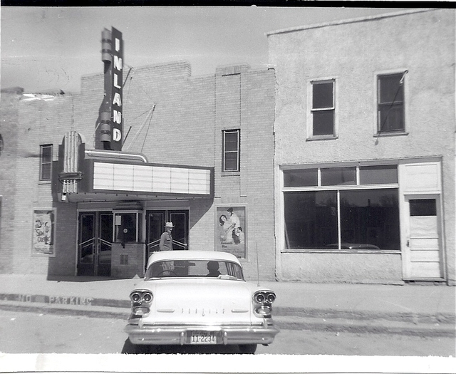 Inland Theater 1959