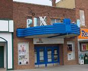 Pix Theatre