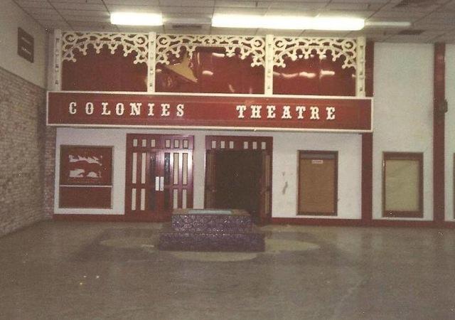Colonies North Theatre