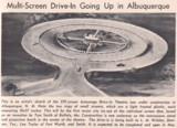 """[""""Circle Autoscope Drive-In""""]"""