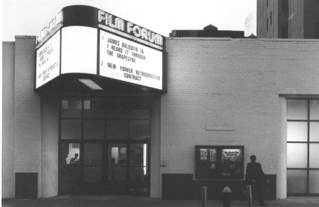 Film Forum -1980s