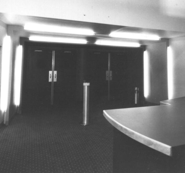 Film Forum - 1980s