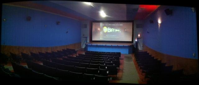 Bruce Theatre