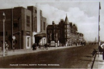 Parade Cinema