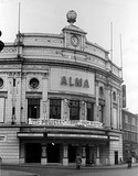 Alma Theatre