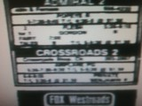 Crossroads 2 Cinema