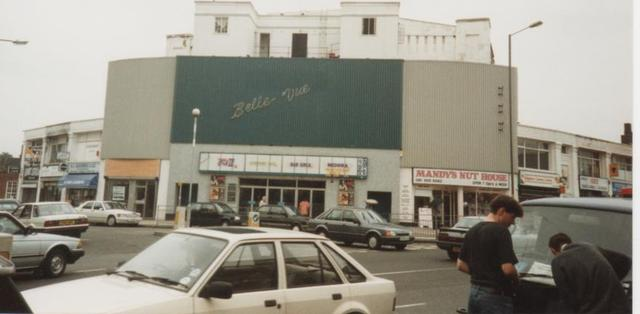 Belle-Vue Cinema
