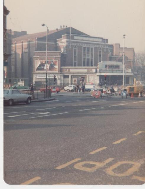 Odeon Stamford Hill