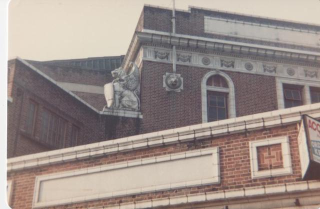 Odeon Stamford Hill