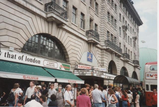 ABC Baker Street