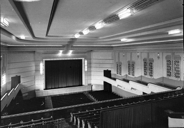 royal theatre in sydney au cinema treasures. Black Bedroom Furniture Sets. Home Design Ideas