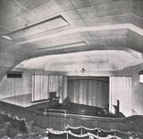 Angus Playhouse Cinema, Montrose, Angus, Scotland, 1932