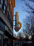 Bethesda Row Cinema
