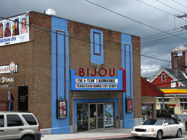 Bijou Theater