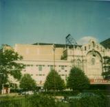 Granada Theatre front, 1985