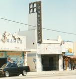 """[""""Lankershim - Los Angeles, CA""""]"""