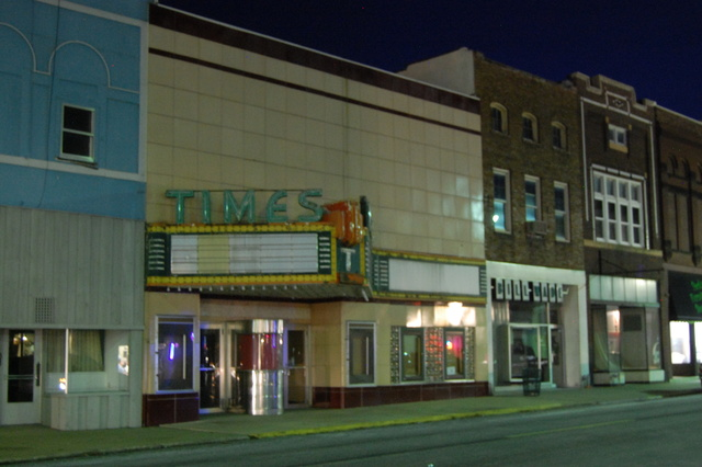 Times Theatre