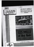 "[""Plaza et Acropole Cinema""]"