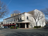 Oroville State Theatre 2012