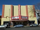El Rey Theatre 2012