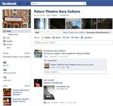 Palace theatre facebook page.