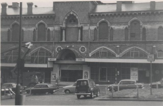 West End Cinema