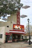 """[""""Park Theatre--Lafayette, CA""""]"""