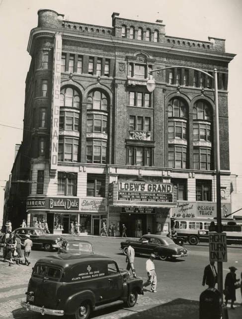 Loew's Grand Theatre
