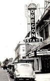 Oregon State - Corvallis, OR