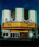 Gothic Theater - Englewood, CO 1995