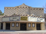 Mission Twins Theater - Dalhart TX January 2011