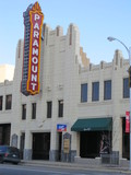 Paramount Theater - Amarillo TX January 2011