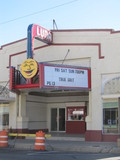 Luna Theatre - Clayton NM January 2011