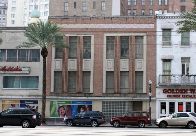 Cine Royale Theatre, New Orleans, LA