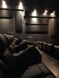 "[""Cinema 5, today, before Escape Room 2""]"