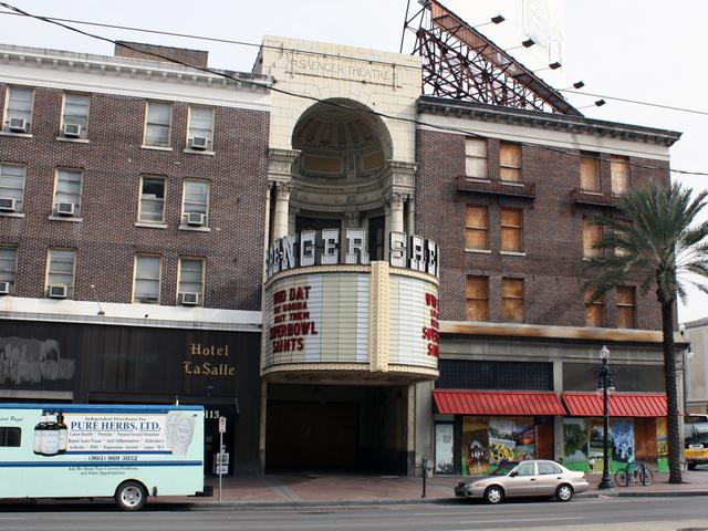 Saenger Theatre, New Orleans, LA